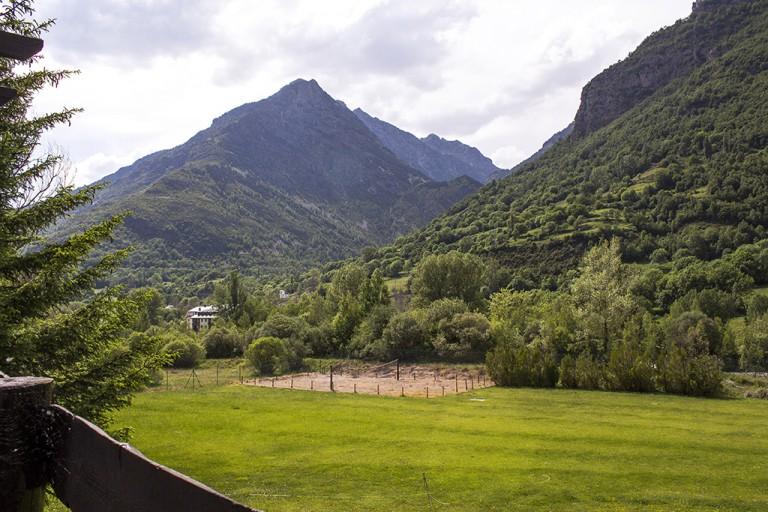 Linsoles Vista Terraza