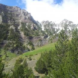 Excursión al Refugio de Clot de Chil