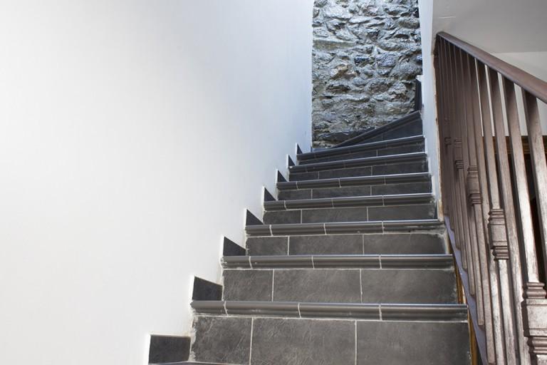 Casa 3 Escalera